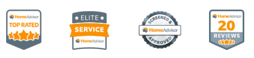 homeadvisor reviews elite service
